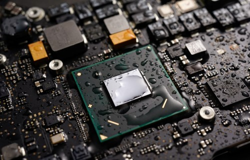 cleanliness of PCB