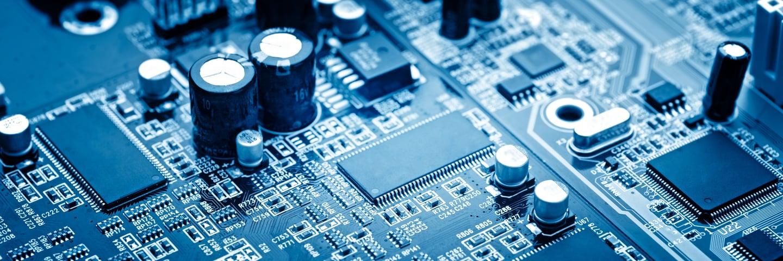 Conformal coating in PCBs