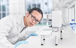 Langmuir-Blodgett - Biotech and material science applications