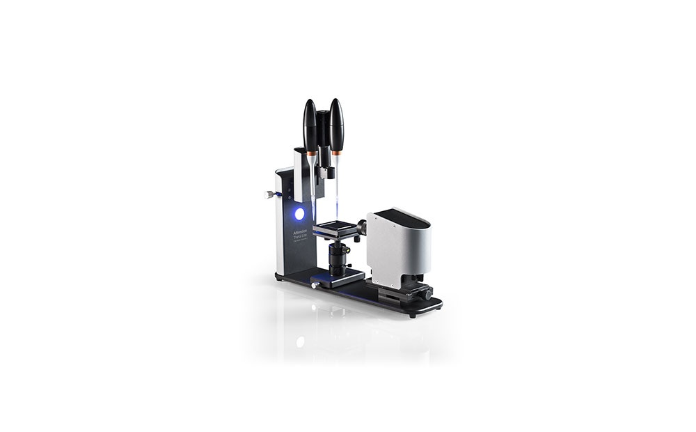 Theta lite attension optical tensiometers features benefits aloadofball Gallery