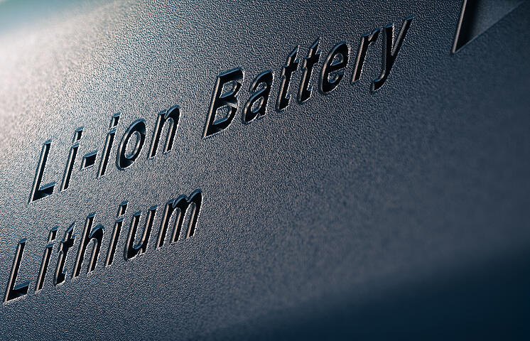 Lithium ion batteries - history, working principles and key strengths
