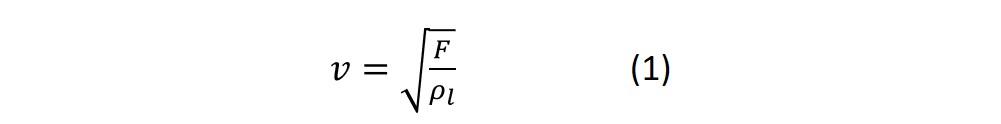 QCM fundamental freq Eq 1