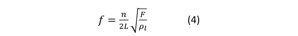 QCM fundamental freq Eq 4