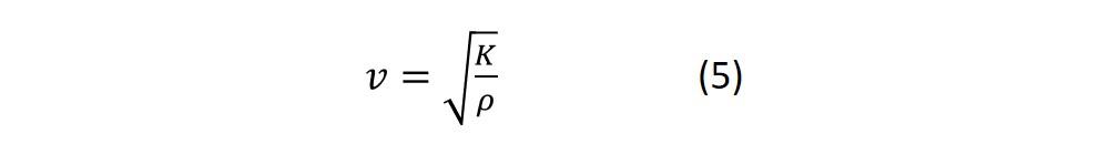 QCM fundamental freq Eq 5