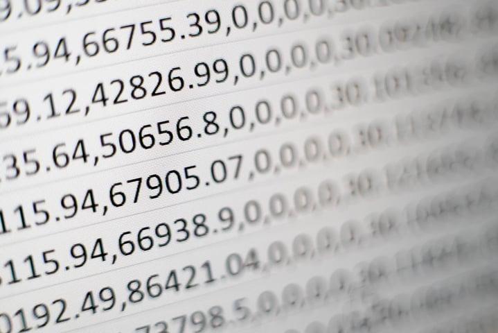 QCM-D data analysis in practice
