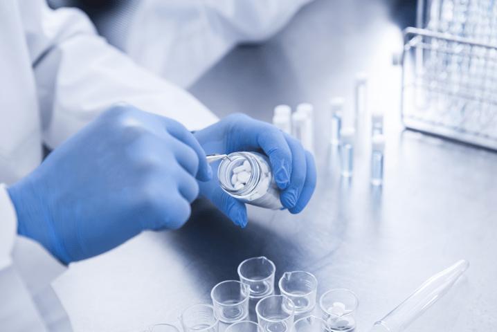 industries pharma