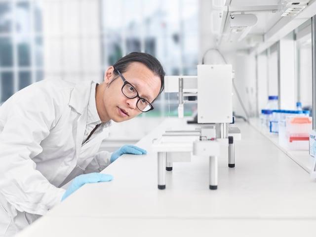 Biolin Scientific KSV NIMA Langmuir and Langmuir Blodgett