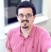 Brian Rodenhausen PhD
