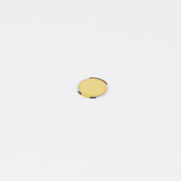 Gold-Sensor