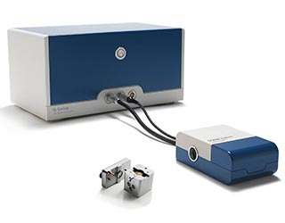 QSense Explorer Electrochemistry