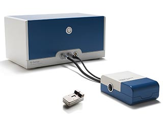 QSense Explorer Microscopy